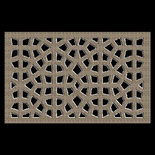 Damasco XL 1,80 x 1,1m