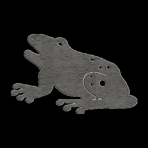 Kermit 35,3 x 22,2 cm