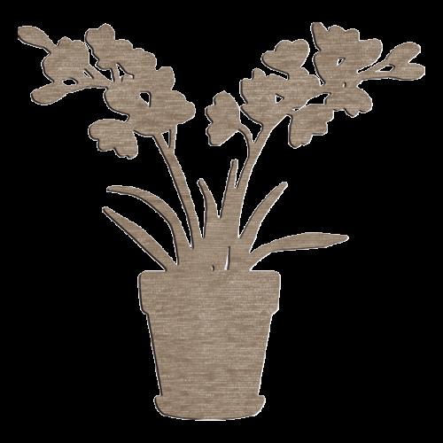 Magnolia 1,00m x 0,97m