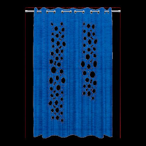 Botero Curtain