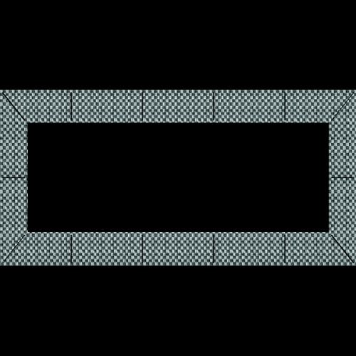 Esencial Frame S 50 x 24,5 cm