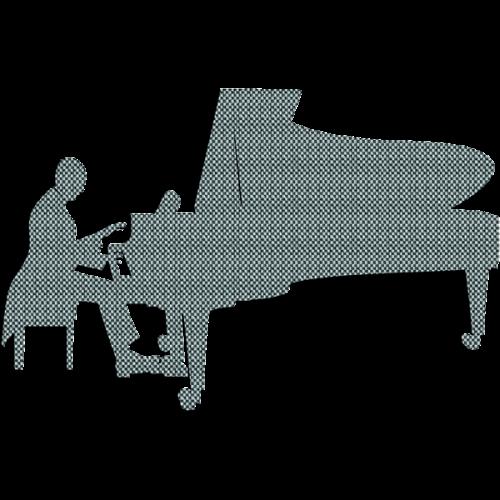 Scarlatti 2,08 x 1,34 m