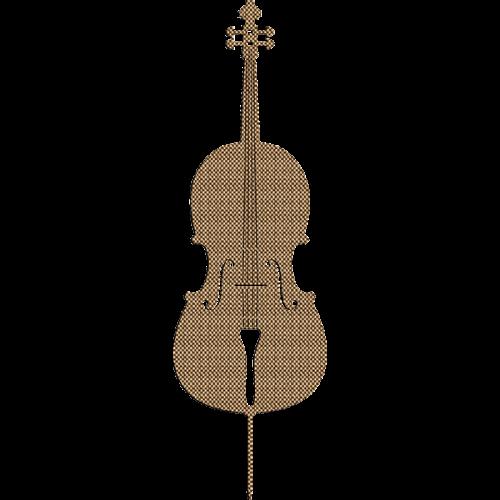 Stradivarius XL 0,614 x 2 m