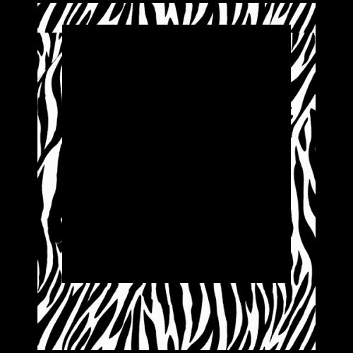 Zebra Frame S 0,4 x 0,5 m
