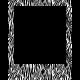 Zebra Frame