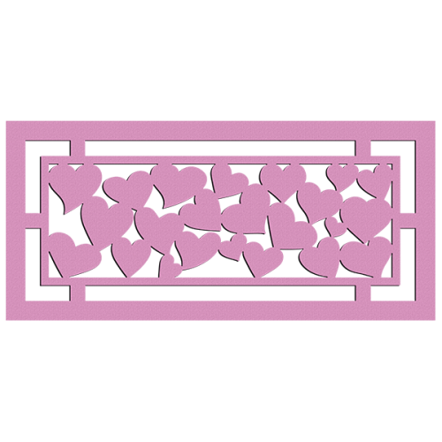 Cupido XL 1,80 x 0,83 m