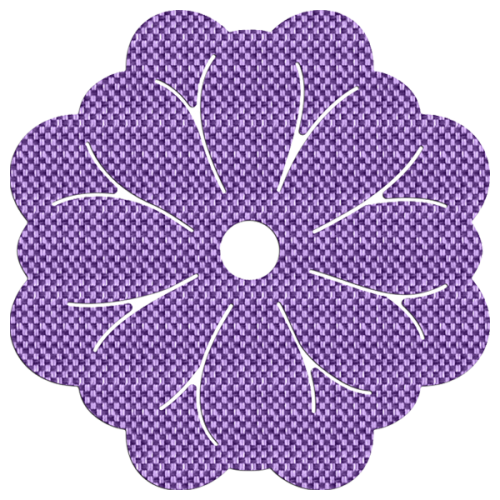 Bloom Mat XL 47,5 x 47,5 m