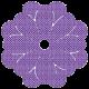 Bloom mat XL
